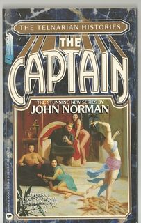 The Captain, Norman, John