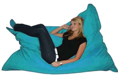 riesensitzsack outoor outdoorkissen gartenmöbel sitzsack, Garten ideen
