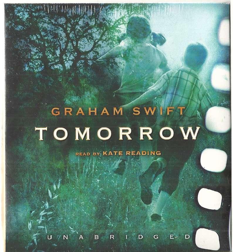 Tomorrow, Graham Swift