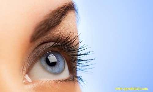 Göz tedavisinde yeni yöntem i-LASIK