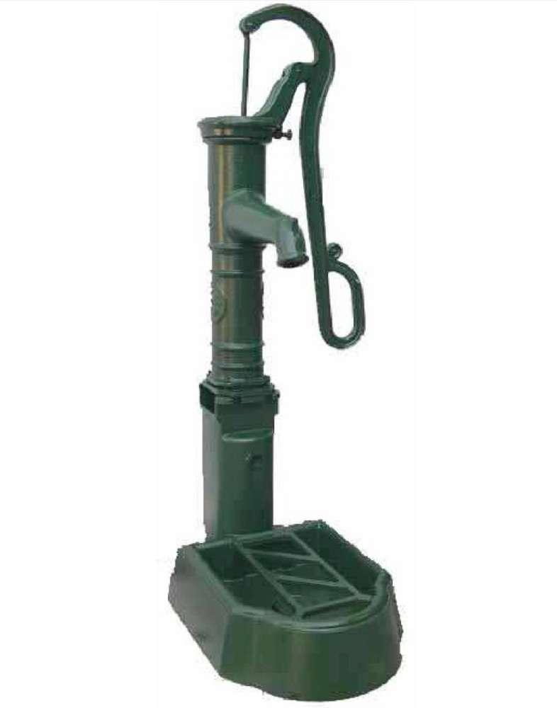fontaine pompe a main a eau grillot p0275 compl te. Black Bedroom Furniture Sets. Home Design Ideas