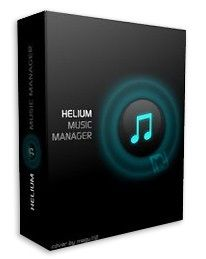 Helium Music Manager Network Edition v10.1.0 Build 12350